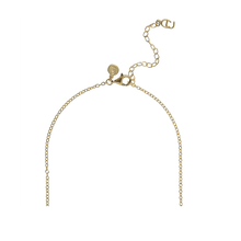 Load image into Gallery viewer, CU JEWELLERY FLY LONG NECKLACE GOLD