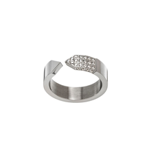 Load image into Gallery viewer, EDBLAD MOUNTAIN RING STEEL