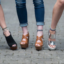 Load image into Gallery viewer, WAKAMI LIFE IS... CHOOKER SVART