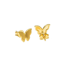 Load image into Gallery viewer, CU JEWELLERY BUTTERFLY EARRINGS