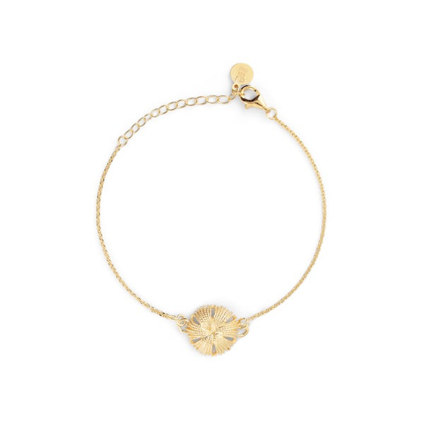 CU JEWELLERY GATSBY SMALL BRACELET GOLD