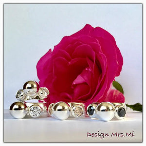 DESIGN MRS MI RIO RING
