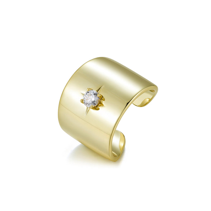 LA MAISON BAGATELLE NOVA RING GOLD