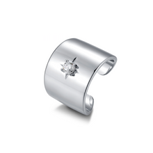 Load image into Gallery viewer, LA MAISON BAGATELLE NOVA RING SILVER