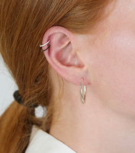 SYSTER P MINI CUFF EARRINGS