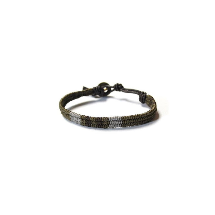 WAKAM CALM EARTH UNISEX BRACELET