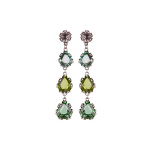 Load image into Gallery viewer, YVONE CHRISTA NY FANTASY COLLECTION EARRINGS