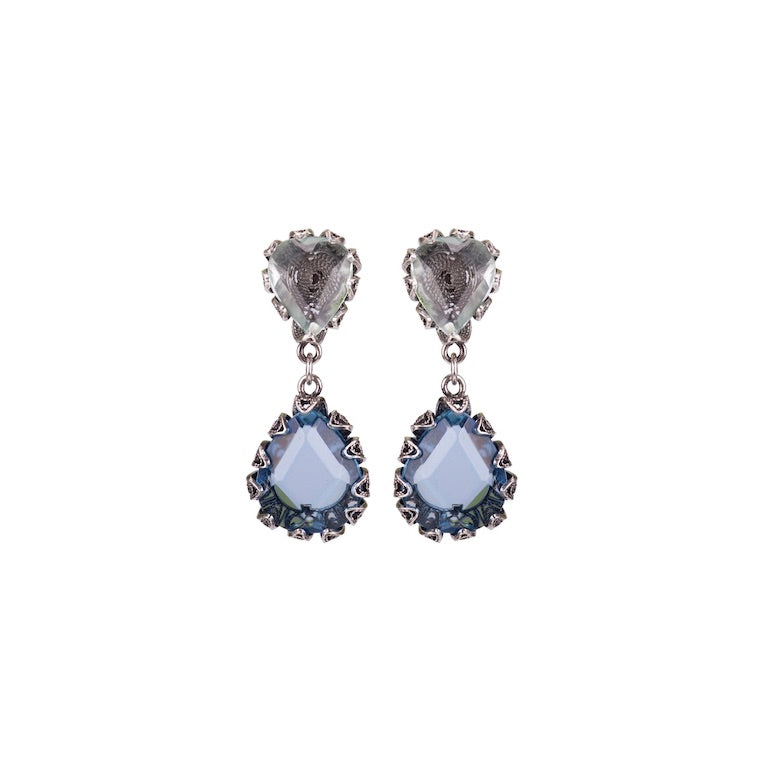 YVONE CHRISTA EARRINGS FANTASY COLLECTION E5247