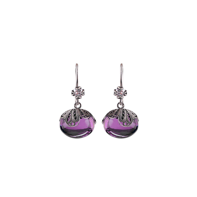 YVONE CHRISTA EARRINGS RETRO COLLECTION