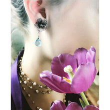 Load image into Gallery viewer, EDELWEISS COLLECTION EARRINGS