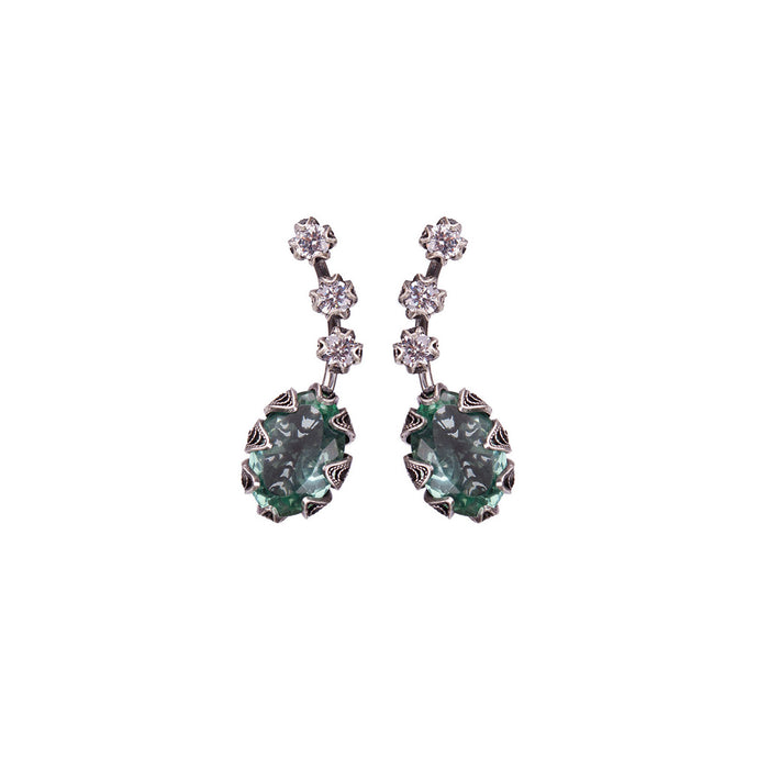 YVONE CHRISTA-EARINGS-RETRO COLLECTION-E5168