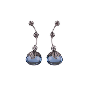 YVONE CHRISTA-EARINGS-RETRO COLLECTION-E5166