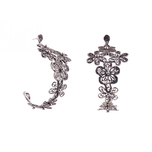 YVONE CHRISTA-OAK COLLECTION-EARRINGS-E5126