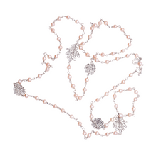Load image into Gallery viewer, YVONE CHRISTA-OAK COLLECTION-NECKLACE-C5125