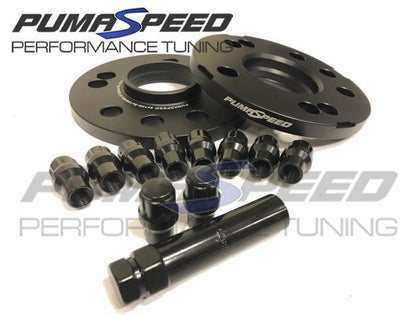 Pumaspeed Racing 12mm Wheel Spacers