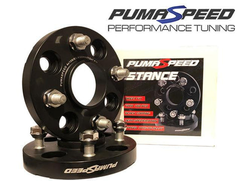 Pumaspeed Racing 20mm Wheel Spacers