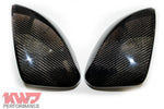 Audi A3/S3/RS3 8V Carbon Fibre Mirror Covers