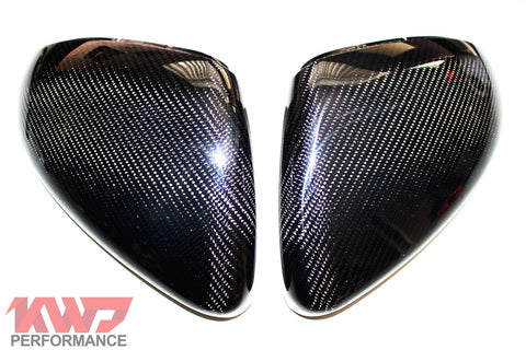 Golf MK7/7.5 Carbon Fibre Mirror Covers