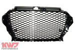 Audi A3/S3 8V (Pre-Facelight) Honeycomb Grille