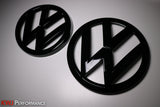 Golf MK7/7.5 'VW' Badges