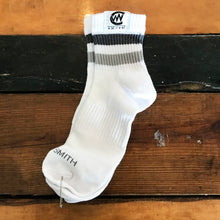 Load image into Gallery viewer, VWC Quarter Socks