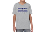 Johnston Charter Athletic Department Tee