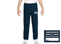 Johnston Charter Physical Education Sweatpants
