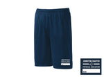 Johnston Charter Physical Education Shorts
