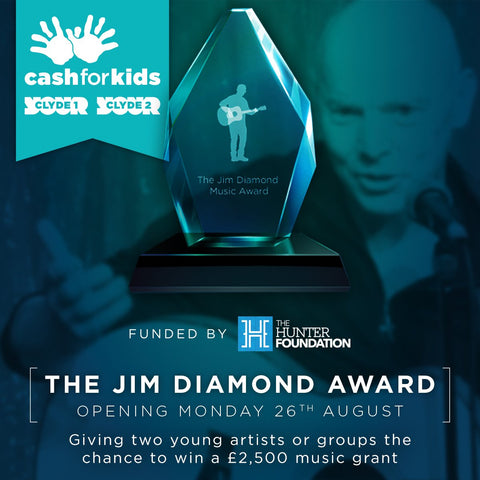 Jim Diamond Award