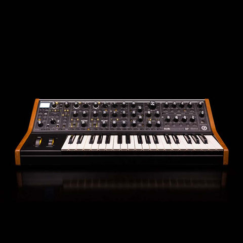 Moog Subsequent 37 Hire