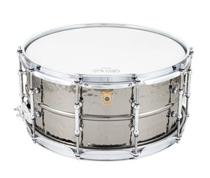 "Ludwig Black Beauty 14""x6.5"" Snare"