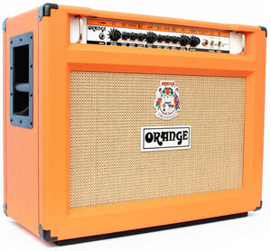 Orange RK50 Rockerverb MK II