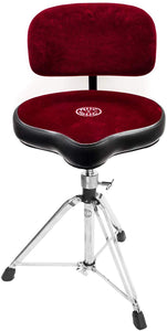 Roc n Soc Drum Throne with Cycle Seat