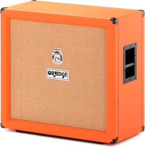 Orange PPC412 Straight 4x12 (Dummy Cab)