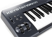 Load image into Gallery viewer, M-Audio Keystation 88 Mk II