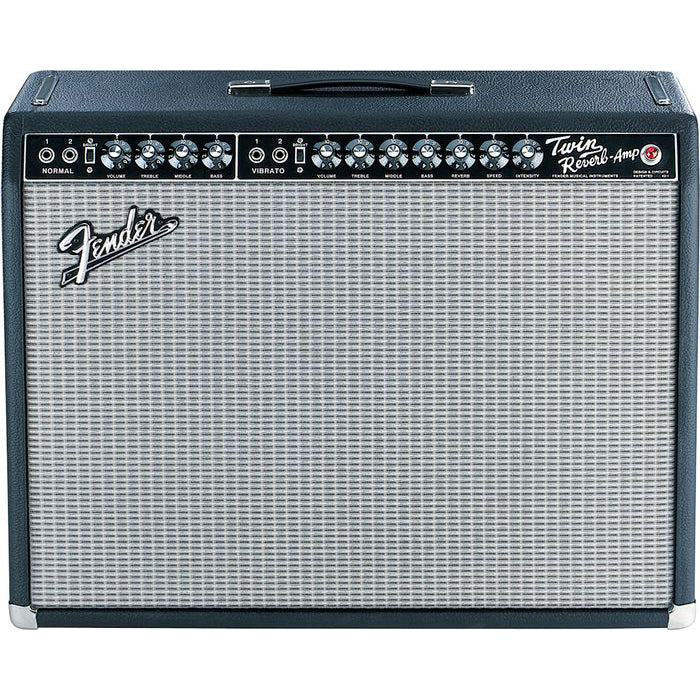 Fender Twin Reverb 65 Re-issue