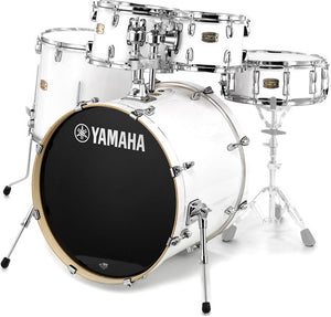 Yamaha Maple Custom Absolute