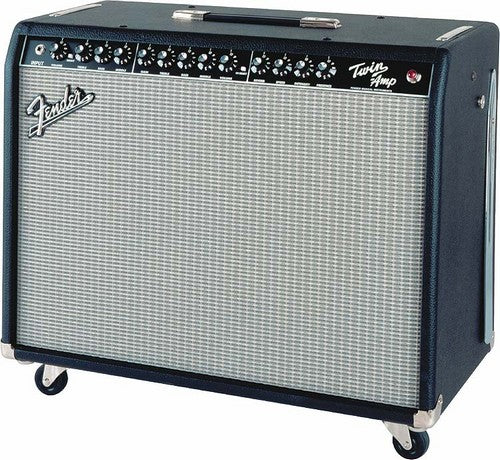 Fender Twin Amp Pro Tube Model