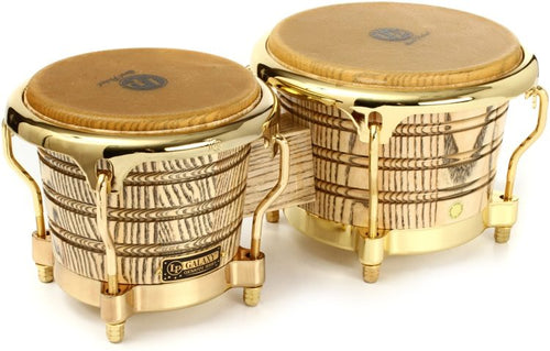 LP Galaxy Giovanni Series Bongos