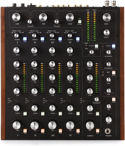 Rane MP 2015 Rotary Mixer