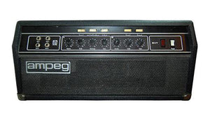 Ampeg SVT 1987 Limited Edition