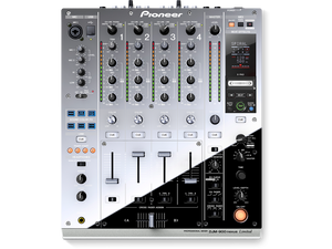 Pioneer DJM 900 Nexus (Platinum Edition)