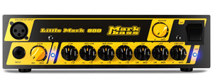 Mark Bass Little Mark 800