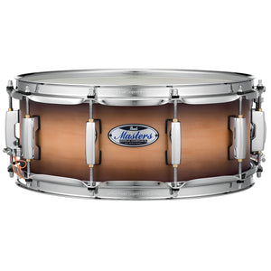 "Pearl Masters Maple 14""x5.5"" Snare"