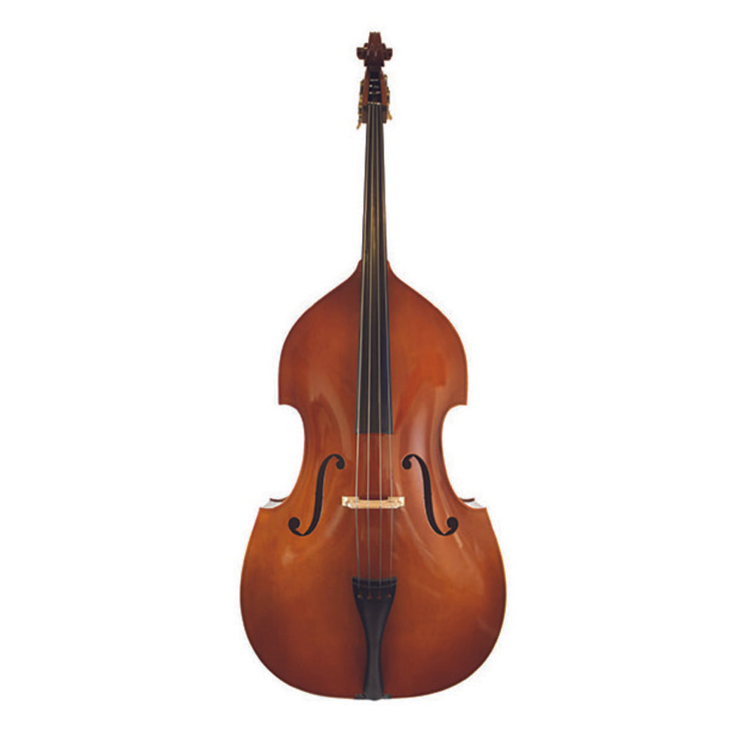 3/4 Double Bass (with pick up)