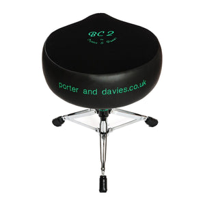 Porter & Davies BC2 Tactile Monitoring System w/ Saddle Top
