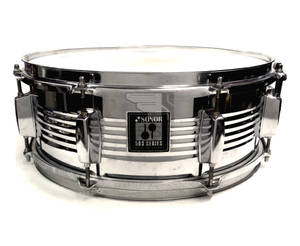 "Sonor 503 Series Steel 14""x5.5"" Snare"