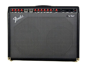 Fender The Twin ( Red Knob )