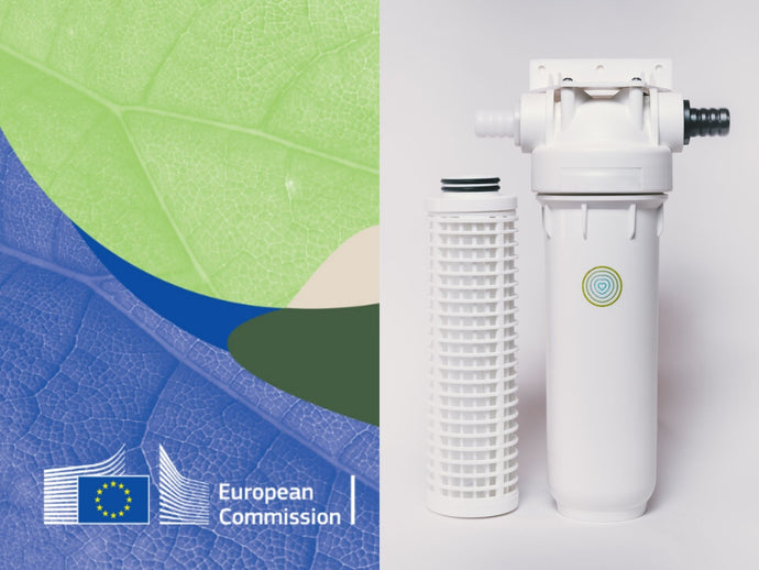 "The First ""Green Deal"" Funding Received By The European Innovation Council"