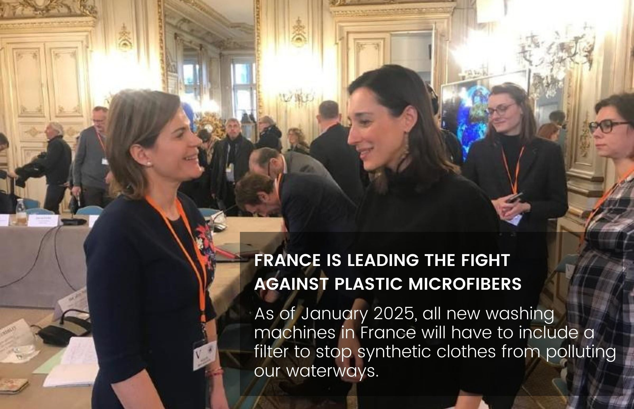France AntiWaste Law 2020